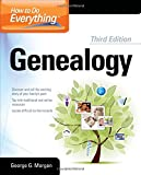 How to Do Everything Genealogy 3 E