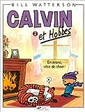 Calvin et Hobbes, tome 2 : En avant, tête de thon !