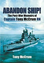 Abandon ship!