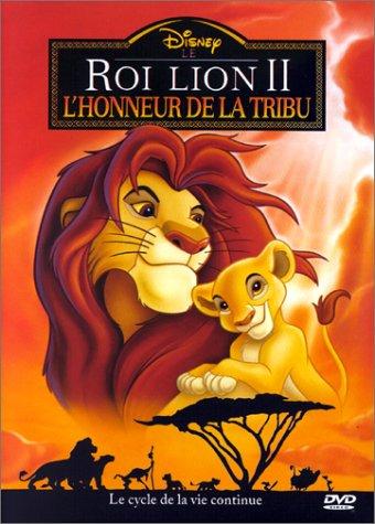 The Lion King II: Simba's Pride / Король Лев 2: Гордость Симбы (1998)