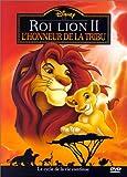 [Le ]roi lion II : L'honneur de la tribu