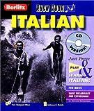 echange, troc  - Berlitz Rush Hour Italian