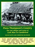 img - for Flora Thompson's Country: The Real Villages and Towns of