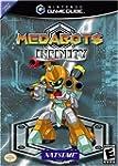 Medabots Infinity - GameCube