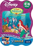 VTech V.Smile Learning Game: Disney's The Little Mermaid