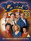 Cheers - Complete Season 3 [DVD] [1984]