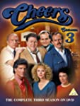 Cheers Season 3 Boxset [DVD]