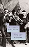 Ma Rainey's Black Bottom (The August Wilson Century Cycle) (1559362995) by Wilson, August