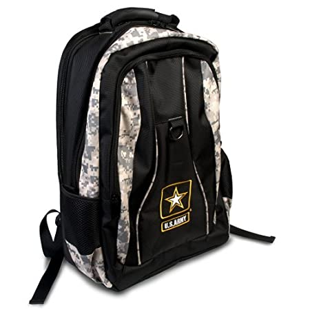 CTA Digital U.S. Army Universal Gaming Backpack for Wii/PS3 Move/ Xbox 360 & Kinect