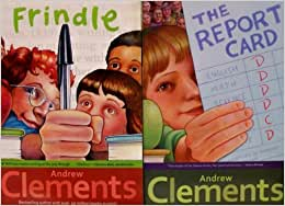 the report card by andrew clements book review The paperback of the the report card (chinese edition) by andrew clements at barnes & noble free shipping on $25 or more.