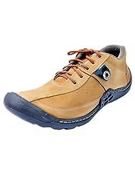 Lee Jordan Men's Suede Leather Casual Shoes - B00ZA1FYF0