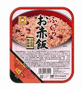 ふっくらお赤飯 160g×10食