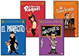 echange, troc Cantinflas 4 Pack
