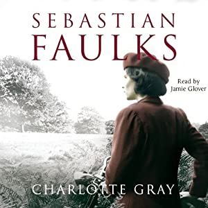 Charlotte Gray | Livre audio
