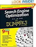 Search Engine Optimization All-in-One...