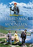 Third Man on the Mountain [DVD] [Region 1] [US Import] [NTSC]