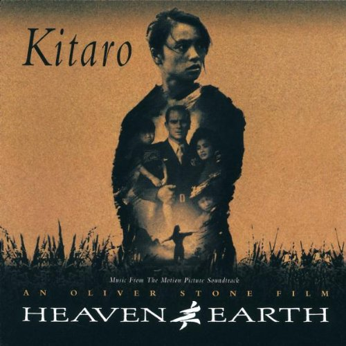 Kitaro-Heaven and Earth-OST-CD-FLAC-1993-FORSAKEN Download