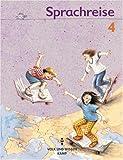 Sprachreise, neue Rechtschreibung, Schülerbuch, Druckschrift