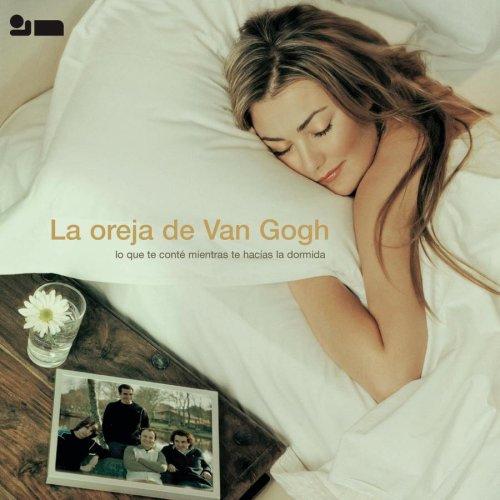 La Oreja De Van Gogh - Perdóname Lyrics - Zortam Music