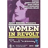 Andy Warhol's Women in Revolt [Alemania] [DVD]