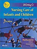 img - for Wong's Nursing Care of Infants and Children (Book with CD) book / textbook / text book