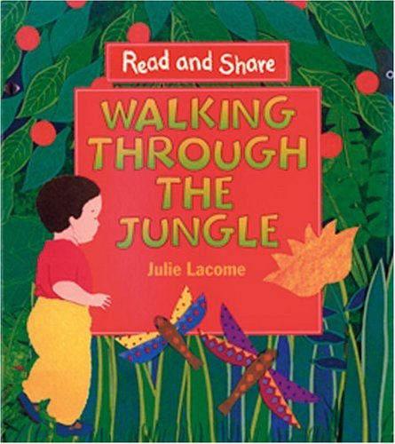 Walking Through the Jungle: Read and Share (Reading and Math Together)