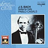 J. S. Bach: Suites for Cello, 1, 2 & 3