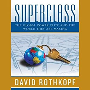 Superclass Audiobook