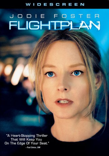 Cover art for  Flightplan (Widescreen Edition)