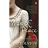 "War and Peace (Penguin Classics)von ""Leo Tolstoy"""