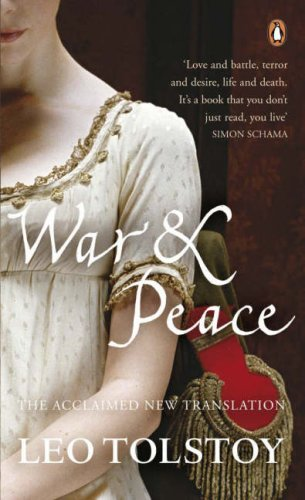 War and Peace (Penguin Red Classics)
