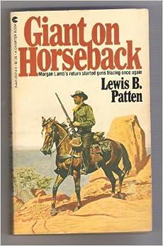 Image for Giant on Horseback