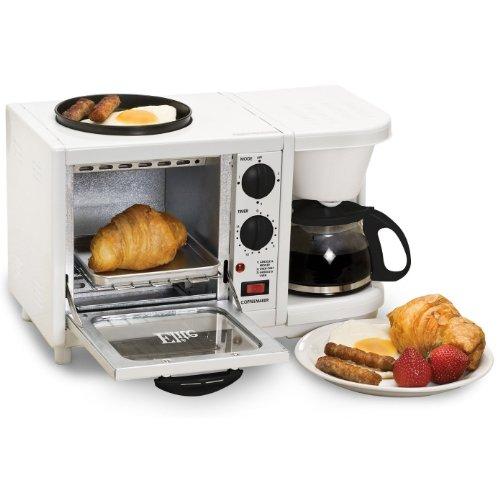 MaxiMatic EBK-200 Elite Cuisine 3-in-1 Big SALE