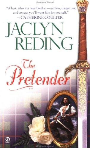Pretender, JACLYN REDING