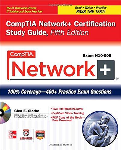 CompTIA Network plus Certification Study Guide