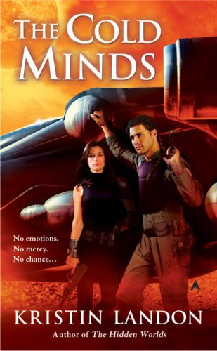 Image for The Cold Minds (Ace Science Fiction)