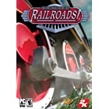 Sid Meier's Railroads! ~ 2K Games