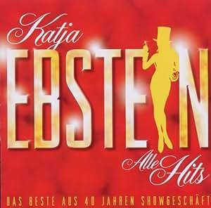 Alle Hits - Das Beste aus 40 Jahren Showgeschäft