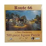 Puzzle - Route 66
