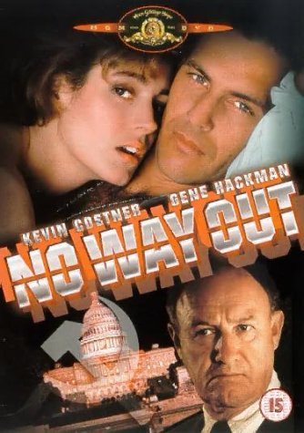 No Way Out [UK Import]