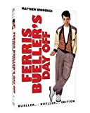 Ferris Bueller's Day Off: Bueller Bueller Edition [DVD] [1987] [Region 1] [US Import] [NTSC]