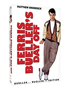 "Cover of ""Ferris Bueller's Day Off (Buell..."