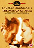 The Passion Of Anna [DVD]