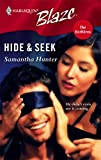img - for Hide & Seek book / textbook / text book