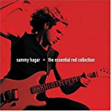 Essential Red Collectionby Sammy Hagar