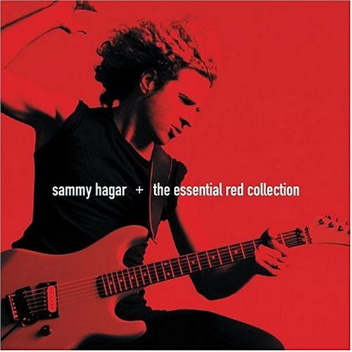 Sammy Hagar - The Essential Red Collection - Zortam Music