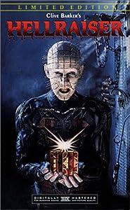 Hellraiser [DVD] [1987] [Region 1] [US Import] [NTSC]