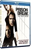 Image de Prison Break - The Final Break [Blu-ray]