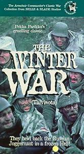 The Winter War [VHS]