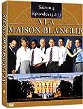 echange, troc A la Maison Blanche - Saison 4, Partie 2 - Coffret 3 DVD